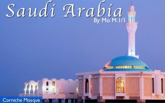 Saudi ArabiaBy Mo M.1/1 Corniche Mosque