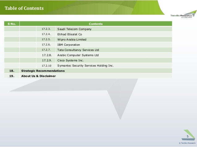 Saudi arabia managed security services market forecast and