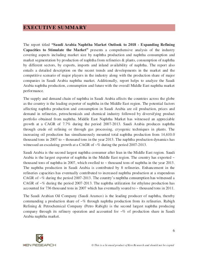 kuwait naphtha market size by naphtha London, march 19, 2015 /prnewswire/ -- executive summary the report titled middle east naphtha market outlook to 2018 - refineries-petrochemicals integration to drive naphtha market.