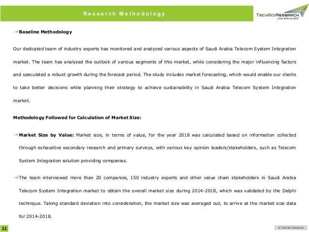 Saudi Arabia Telecom System Integration Market 2024