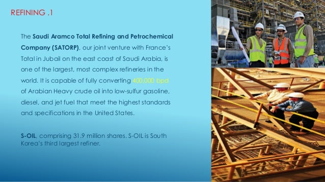 study of the saudi aramco value The oil operations of saudi aramco in saudi arabia, including the territorial waters in the arabian gulf and the red sea, encompass an area of more than 15 million square kilometers, a territory larger 2 study of the saudi aramco value chain than the combined areas of texas, california, oklahoma and utah most production comes from the.