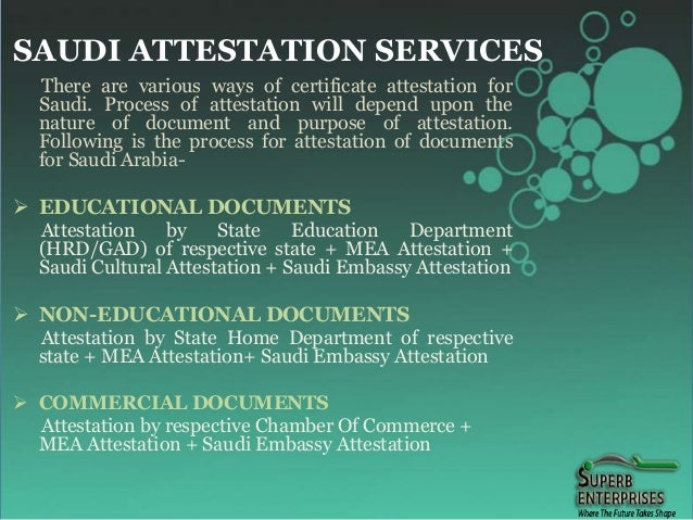 Saudi embassy culture degree certificate attestation services for Consul external service