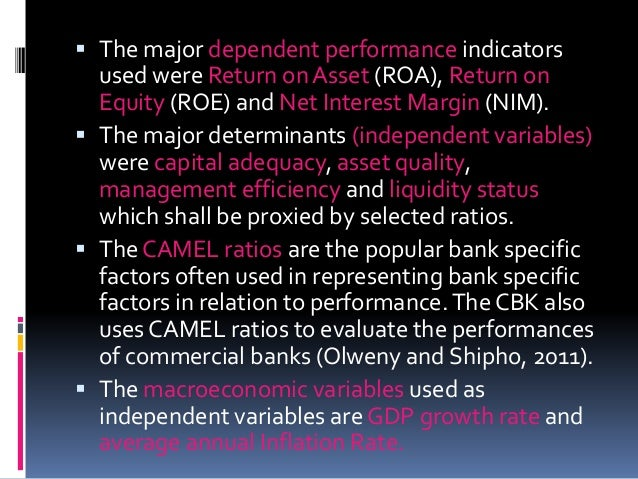 the commercial bank essay