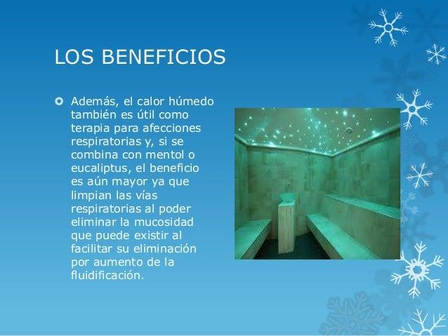 Beneficios Del Baño Turco   Sauna Y Bano De Vapor Maria Belen Garcia