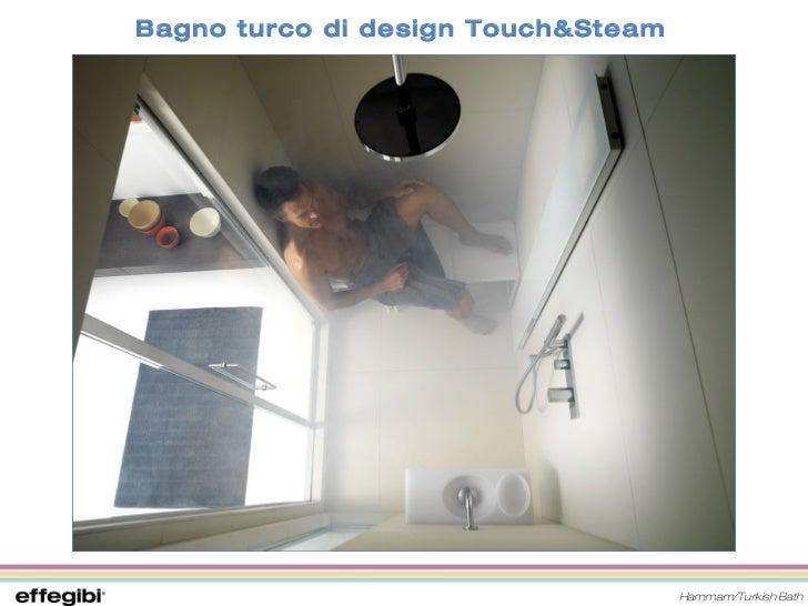 Saune E Bagni Turchi Per Casa Effegibi