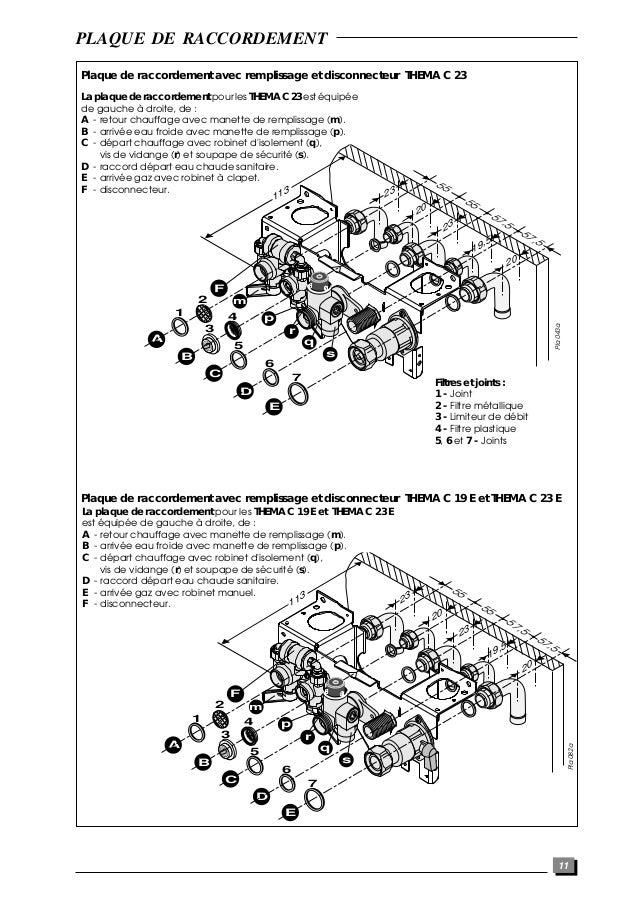Saunier Duval Thema C 23 E