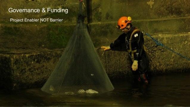 Fairness and Scrutiny 4/17/19Mott MacDonald   Presentation 15 Post Disaster Rebuild - Challenges of Governance Funders • r...