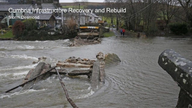 UNFAMILIARITY - The Mission Statement It wasn't about Rebuilding Infrastructure