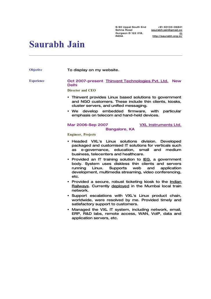 S-90 Uppal South End        +91-93133-06841                                      Sohna Road             saurabh.jain@gmail...