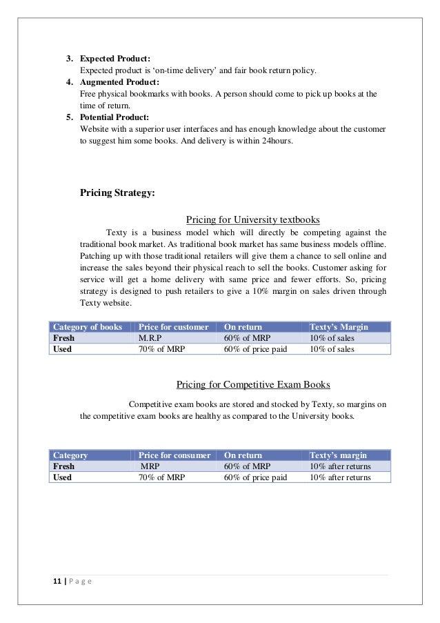what s e-commerce business plan pdf