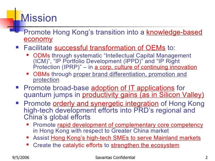 Savantas Technology Policy R.4 Slide 2
