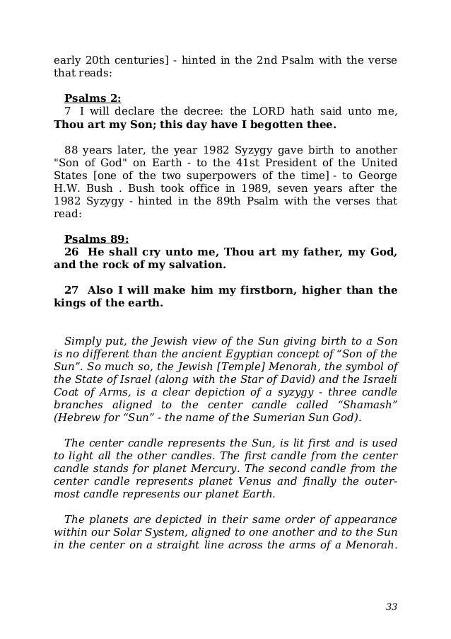 Introduction to Psalms Confirm the Koran by Savasan Yurtsever