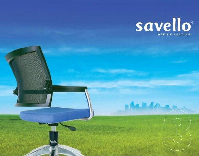 48 Kursi Kantor Savello HD Terbaru