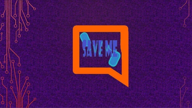 WELCOME TO SAVE ME! Save Me is an application utilizing APIDaze, VoIP Innovations, flowroute, and TeleSign, technologies t...