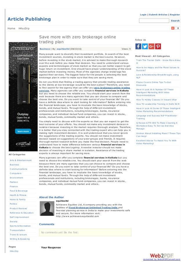 Advanced Forex Broker Search & Comparison