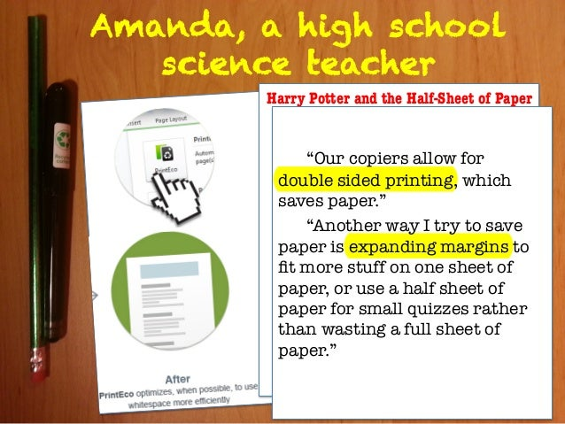 3 - School Papers To Print