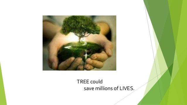 Save tree Slide 2