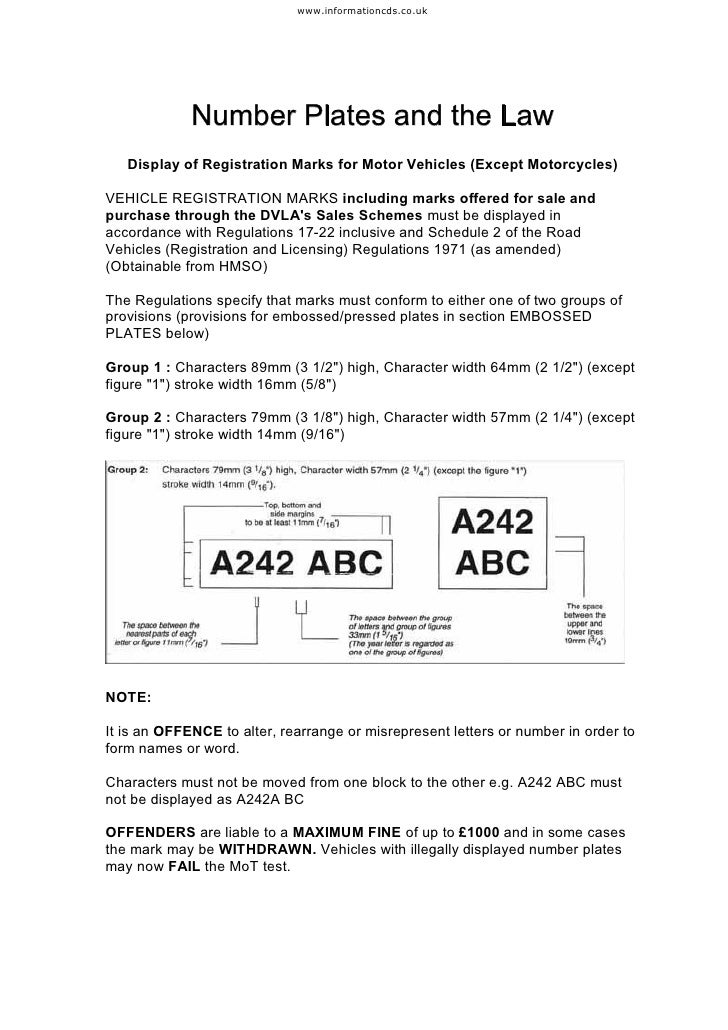 Where Is The Serial Number On A Uk Provisional Driving Licence