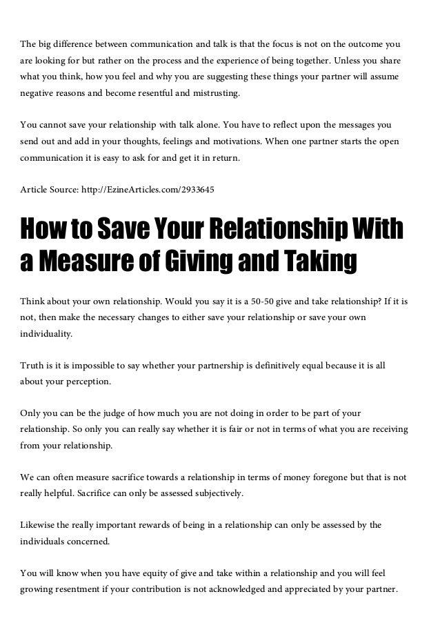 Relationship negative partner 11 Subtle