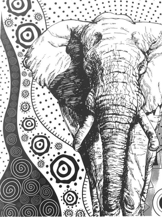 Saving Mali's Migrating Desert Elephants by Colette Weil Parrinello, FACES magazine, March 2020, Copyright Cricket Media