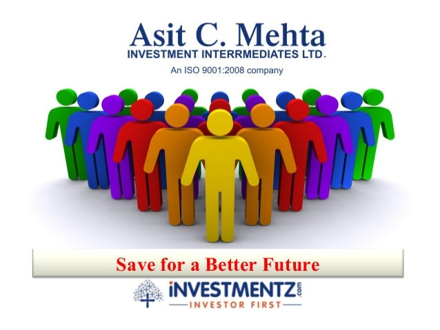 Save for a Better Future