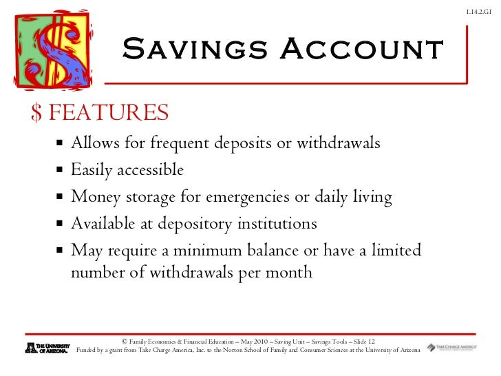 how to set up a savings account td bank