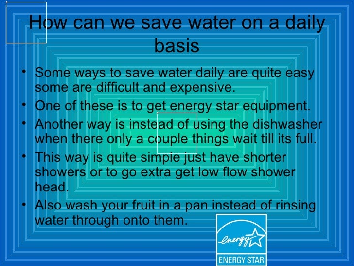 how we can save water essay Water is the most precious gift of nature to humanity water is one of those crucial  elements in nature that supports life on earth we need water for cooking,.