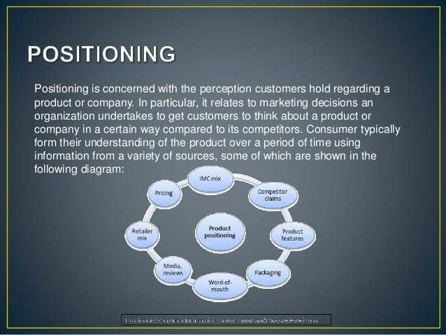 segmentation targeting and positioning interpreting the Been described as stp marketing—segmentation, targeting, and positioning ( kotler  in interpreting the solution the following points should be taken into.