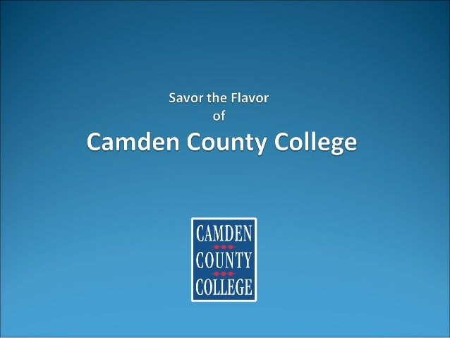 Contact info at Blackwood Campus: Judith Osborne Phone: 856-227-7200 Ext. 4289 www.camdencc.edu/rentable