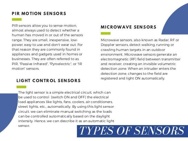 Superb Light Motion Sensors Savyt Wiring 101 Vieworaxxcnl