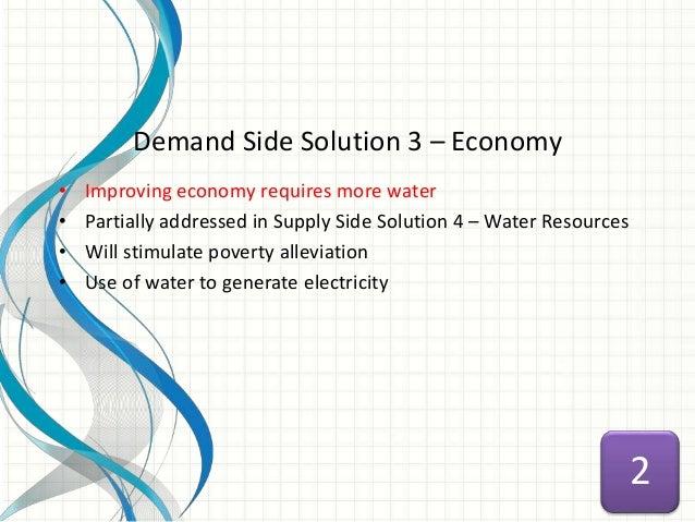 demand side management benefits and challenges pdf