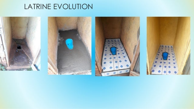 Next Steps/ Sustainability Plans  We are now in the process of designing a modern latrine model suitable for rural commun...