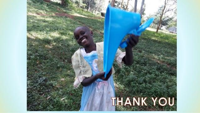 Sawayume Kenya Smile Latrine Project Sanitation Marketing presentation