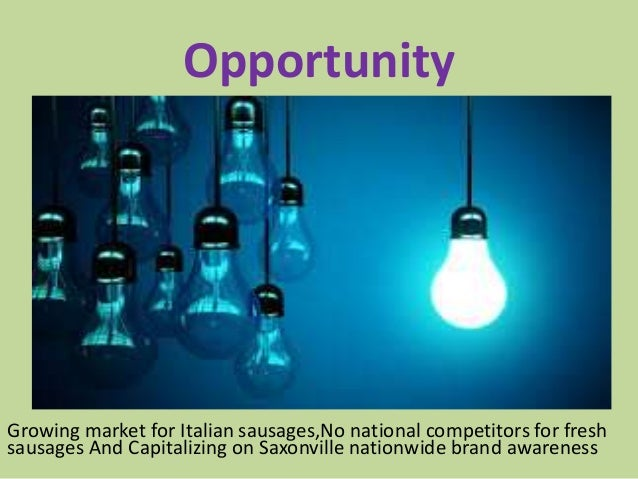saxonville sausage analysis Free case study solution & analysis saxonville sausages saxonville sausage companies entered the market 70 years ago and found themselves struggling.