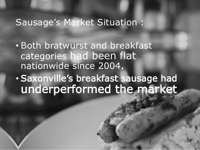 harvard business brief cases saxonville sausage company Free essay: saxonville sausage company case summary saxonville  sausage, a privately held company has been doing business.