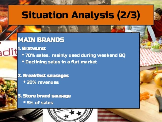 "harvard business brief cases saxonville sausage company Saxonville sausage the ""market segmentation"" for the ""italian sausage"" business: case study of saxonville sausage company by harvard business."