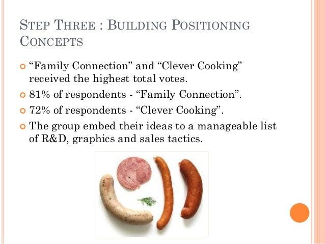 Case Solution Saxonville Sausage - YouTube