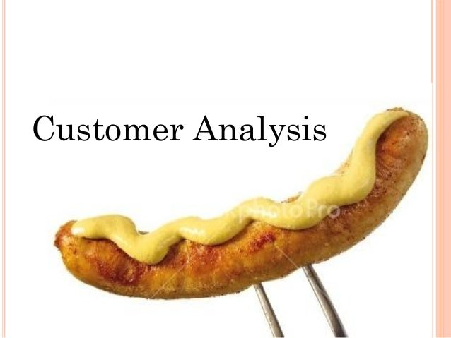 Analysis of Johnsonville Sausage Co. (a) Case Study