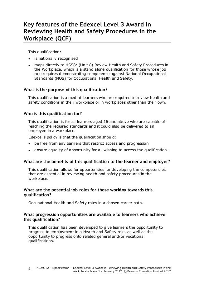 nvq reflective account sample Description of the duties and responsibilities of own role example  reflecting  on work activities can help a care worker gain a better/clearer  by taking into  account other peoples perspectives and viewing from all sides in.