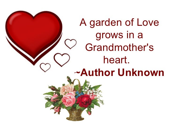 Valentines Day Quotes For Grandparents: Sayings And Quotes On Grandparents