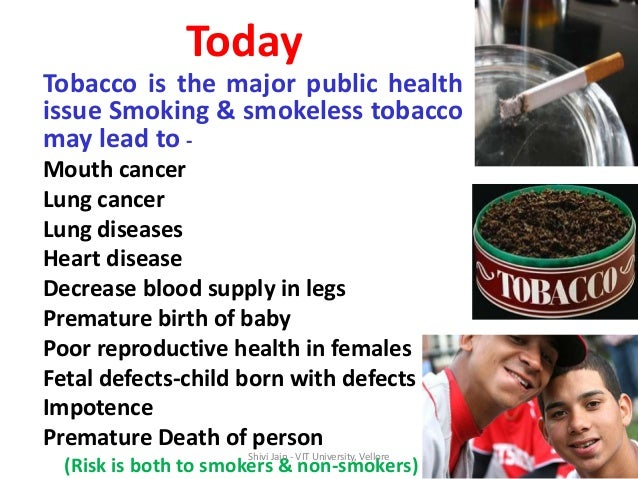 say no to tobacco What to say when you want to say no  the wide use of alcohol and tobacco chips away a little piece of  take some time and check out this site on refusal skills.