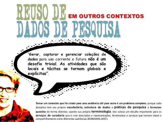 PUBLICAÇÕES REVISÃO POR PARES PROCESSO DE PESQUISA PROJETO DATA JOURNAL PLANO DE GESTÃO DE DADOS ANÁLISE DE DADOS PROCESSA...