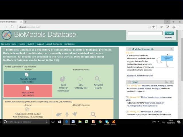 A capacidade das coleções de dados e suas versões hospedadas nos repositórios de serem IDENTIFICADAS permanentemente torna...