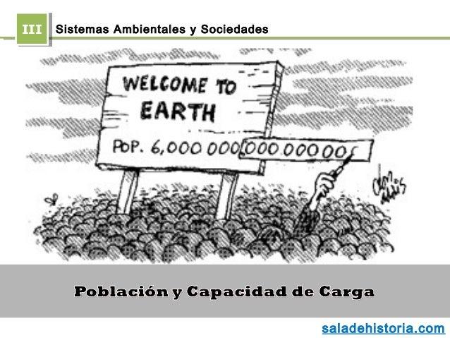 IIIIIIsaladehistoria.comSistemas Ambientales y Sociedades