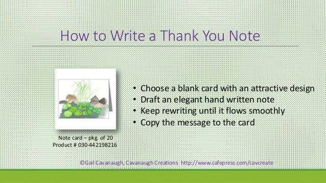 how to write on cue cards