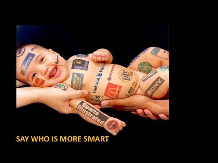 SAY WHO IS MORE SMART