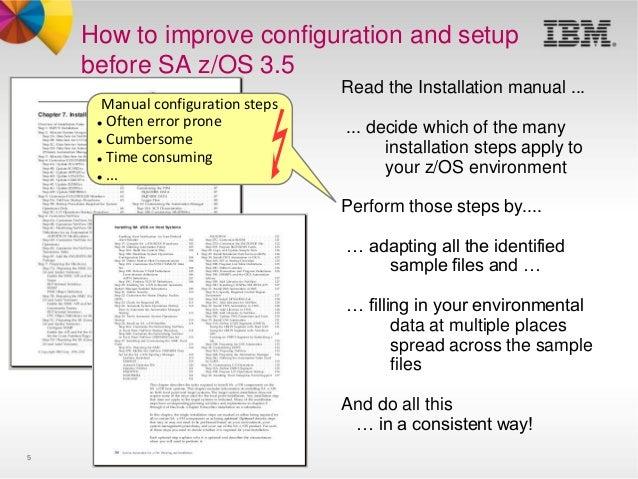 ibm tivoli system automation for z os v3 5 rh slideshare net ibm ftp manual z os ibm z os jcl reference manual