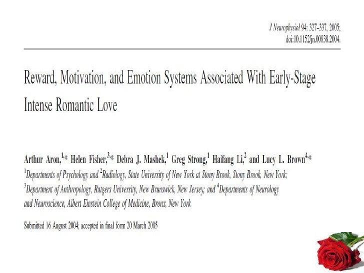 Sb.091023 Recompensa, morivación y sistemas emocionales en relación l…