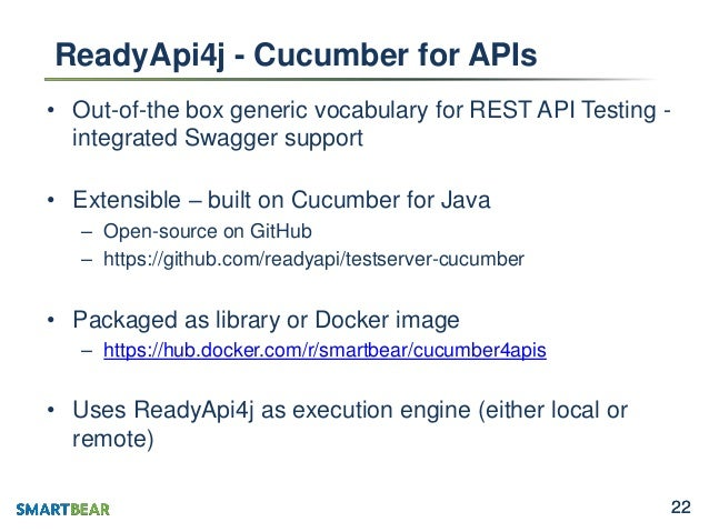 The Complete Application Stack