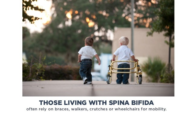 Health Issues & Treatments for Spina Bifida